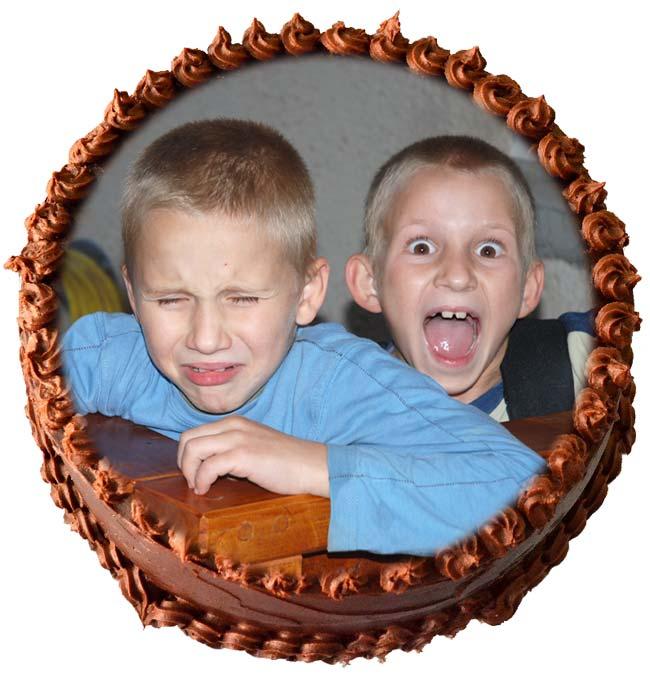 tortaostya rendelés online, vastag fényképes ostyalap tortára kör alakú
